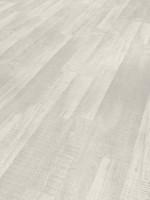 Vorschau: Basic 200 Eiche sägerau Weiss Seidenmatt