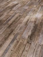 Vorschau: Classic 2050 Boxwood Vintage Braun gebürstet