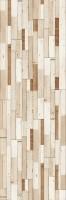 Vorschau: Trendtime 6 Brushboard White Seidenmatt 4V