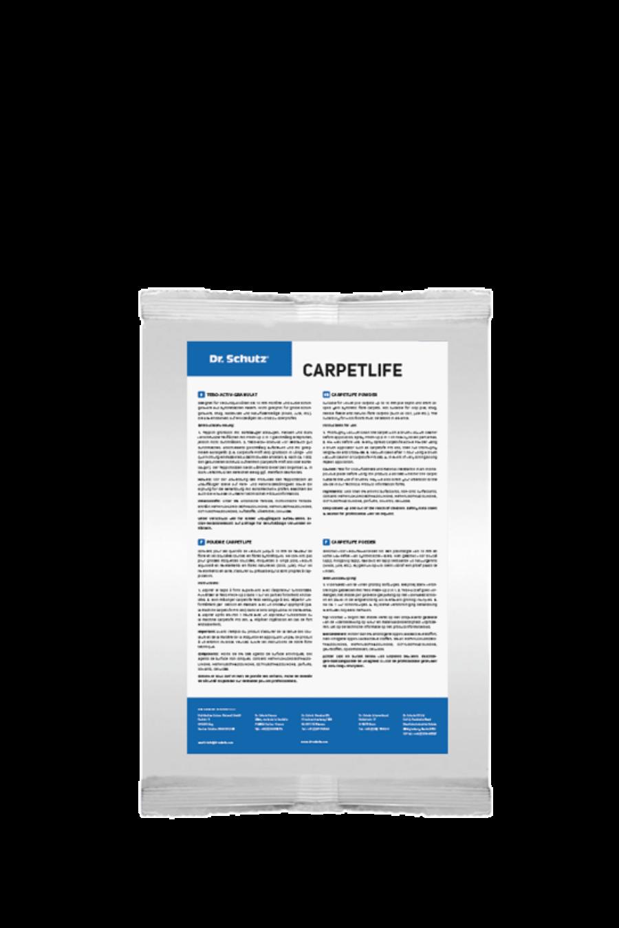 Carpetlife Granulat