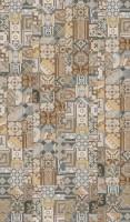 Vorschau: Vinyl Trendtime 5.50 Ornamentic Colour Mineralstruktur gefast