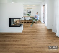 Vorschau: Comfort Oak Mellow | wineo 400 DLC wood XL